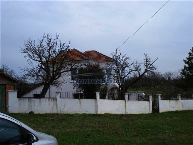 Houses for sale near Elhovo - 10435