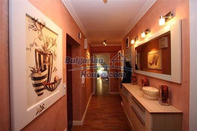 10438:3 - LUXURY ,furnished two bedroom bulgarian apartment in Lazur-Burga