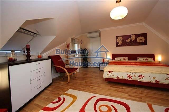 10438:12 - LUXURY ,furnished two bedroom bulgarian apartment in Lazur-Burga