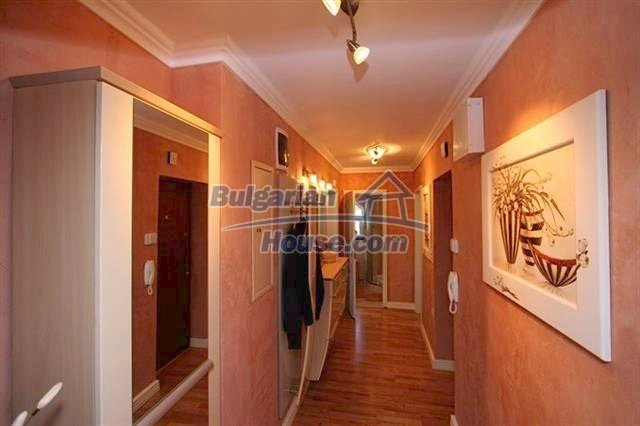 10438:4 - LUXURY ,furnished two bedroom bulgarian apartment in Lazur-Burga