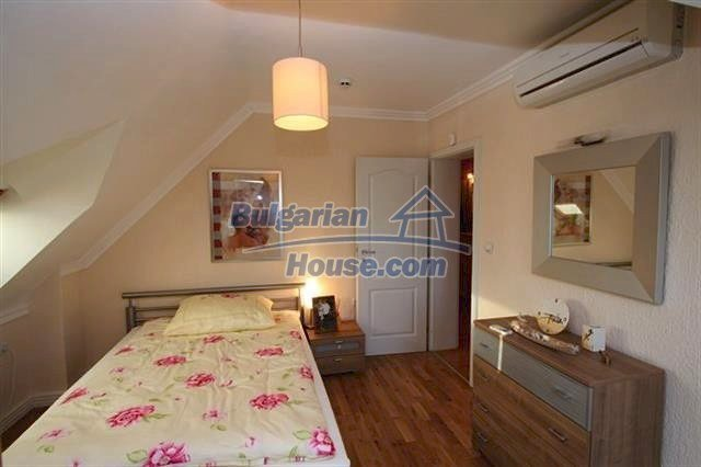 10438:5 - LUXURY ,furnished two bedroom bulgarian apartment in Lazur-Burga