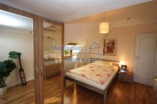 10438:7 - LUXURY ,furnished two bedroom bulgarian apartment in Lazur-Burga
