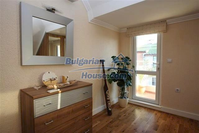 10438:8 - LUXURY ,furnished two bedroom bulgarian apartment in Lazur-Burga