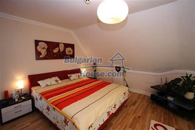 10438:10 - LUXURY ,furnished two bedroom bulgarian apartment in Lazur-Burga