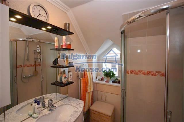 10438:15 - LUXURY ,furnished two bedroom bulgarian apartment in Lazur-Burga