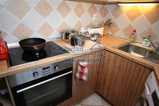 10438:19 - LUXURY ,furnished two bedroom bulgarian apartment in Lazur-Burga