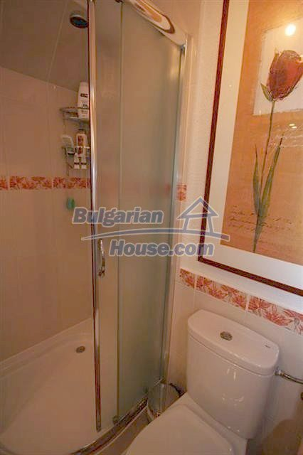 10438:30 - LUXURY ,furnished two bedroom bulgarian apartment in Lazur-Burga