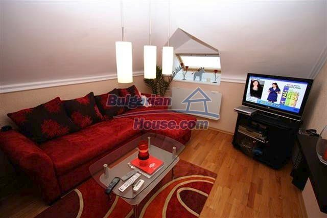 10438:23 - LUXURY ,furnished two bedroom bulgarian apartment in Lazur-Burga