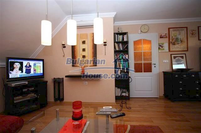 10438:24 - LUXURY ,furnished two bedroom bulgarian apartment in Lazur-Burga