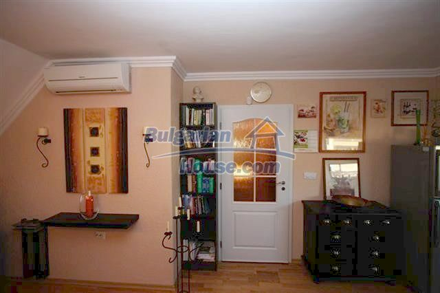 10438:26 - LUXURY ,furnished two bedroom bulgarian apartment in Lazur-Burga