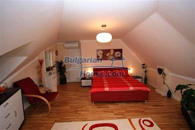 10438:27 - LUXURY ,furnished two bedroom bulgarian apartment in Lazur-Burga