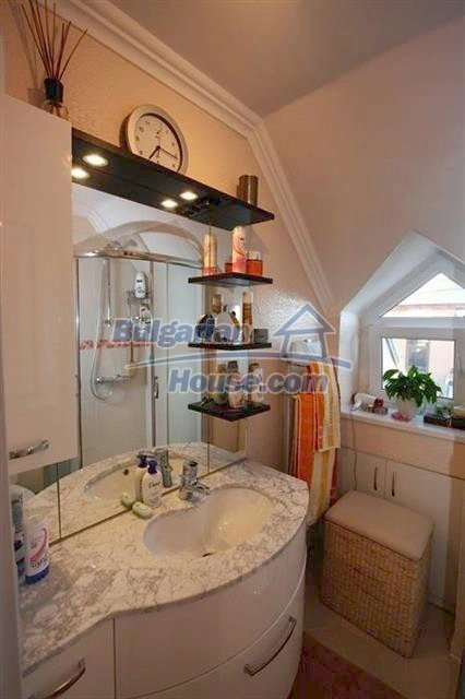 10438:28 - LUXURY ,furnished two bedroom bulgarian apartment in Lazur-Burga