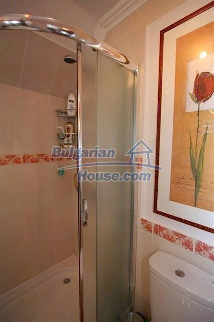 10438:29 - LUXURY ,furnished two bedroom bulgarian apartment in Lazur-Burga