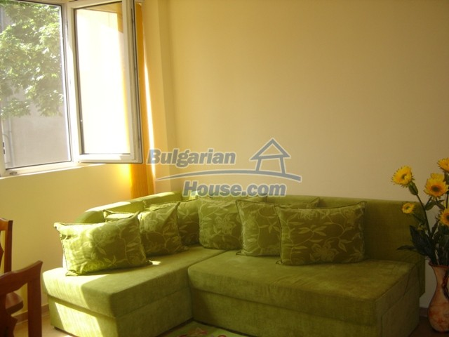10444:6 - Furnished Bulgarian property for sale at the center of Burgas