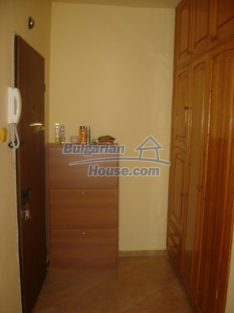 10444:14 - Furnished Bulgarian property for sale at the center of Burgas