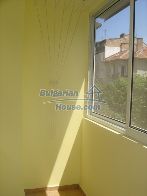 10444:15 - Furnished Bulgarian property for sale at the center of Burgas