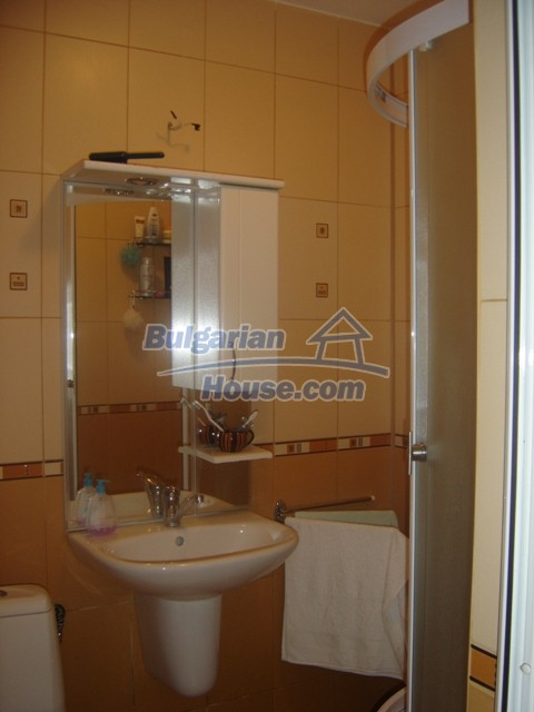 10444:17 - Furnished Bulgarian property for sale at the center of Burgas