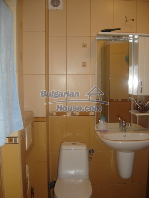 10444:18 - Furnished Bulgarian property for sale at the center of Burgas