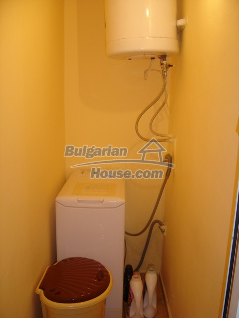 10444:20 - Furnished Bulgarian property for sale at the center of Burgas