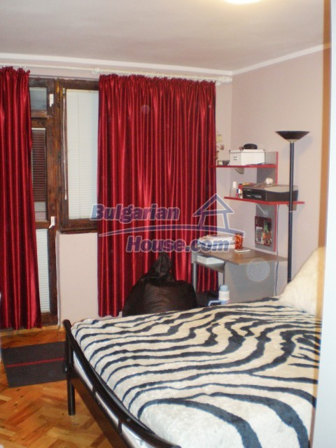 10445:2 - Apartment near the sea in Burgas city