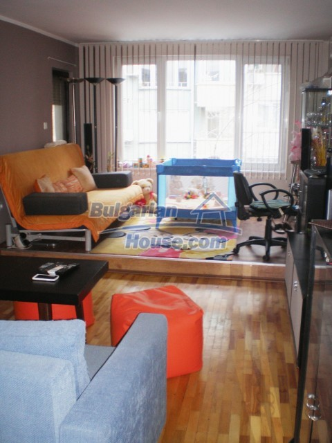10445:6 - Apartment near the sea in Burgas city