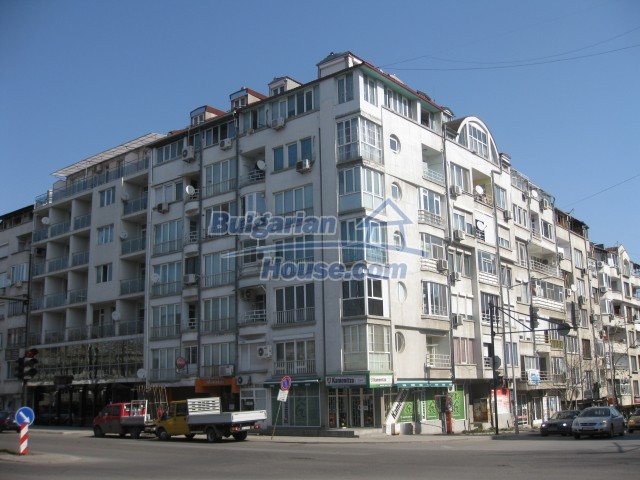 10448:1 - Two bedroom bulgarian apartments in Burgas-Lazur quarter