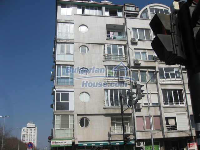 10448:2 - Two bedroom bulgarian apartments in Burgas-Lazur quarter