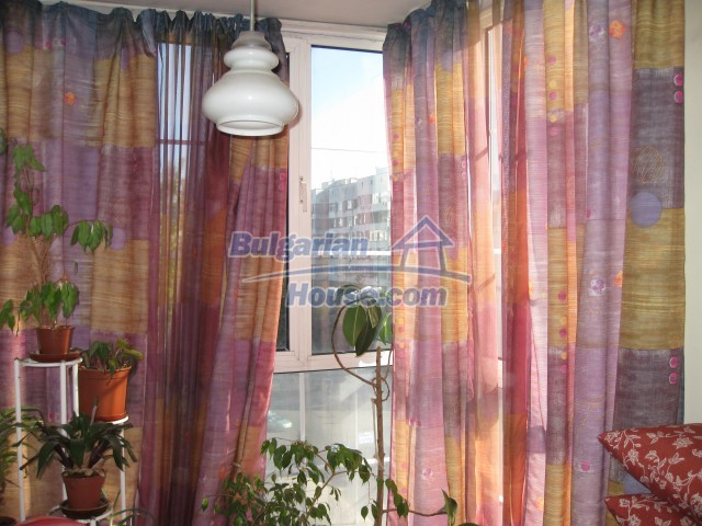10448:7 - Two bedroom bulgarian apartments in Burgas-Lazur quarter