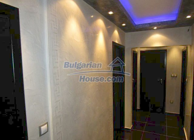 10449:4 - Stylish fully furnished two bedroom bulgarian apartments in Burg