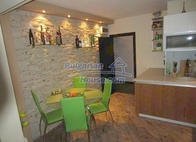 10449:7 - Stylish fully furnished two bedroom bulgarian apartments in Burg