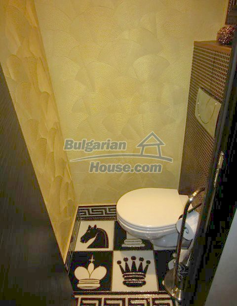10449:9 - Stylish fully furnished two bedroom bulgarian apartments in Burg