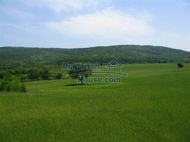 10451:4 - Development bulgarian land suitable for building near Burgas and