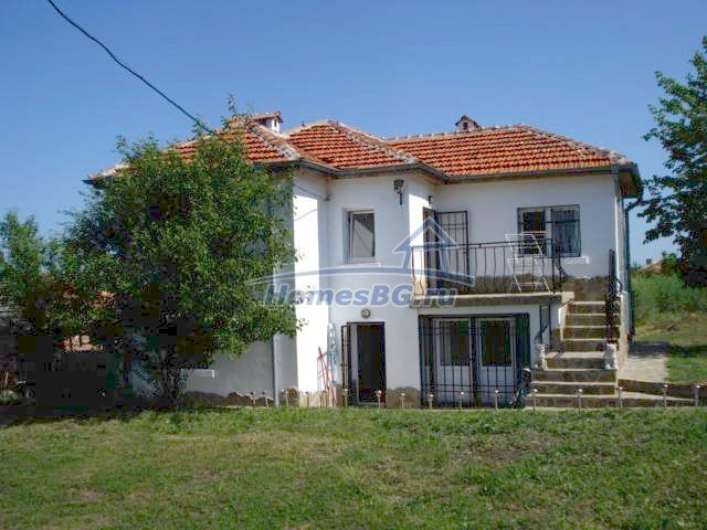 Houses for sale near Elhovo - 10454