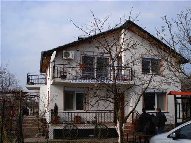 Houses for sale near Elhovo - 10457