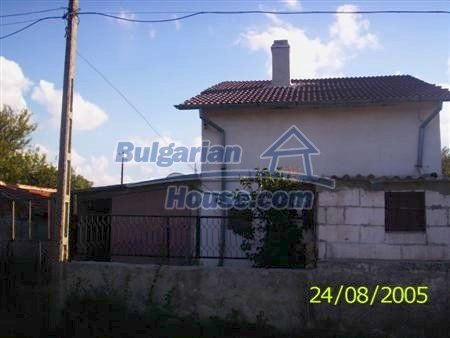 10468:3 - Cozy Bulgariam home just 17km from Varna and Black Sea Coastline
