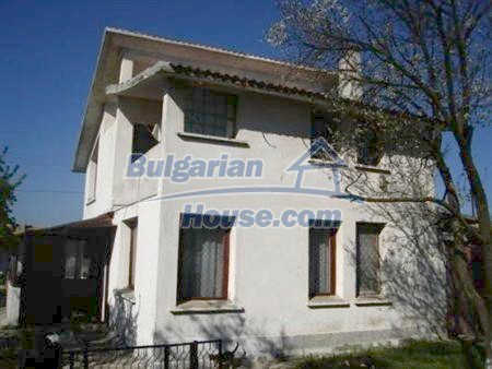10468:5 - Cozy Bulgariam home just 17km from Varna and Black Sea Coastline