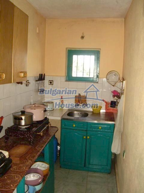 10468:21 - Cozy Bulgariam home just 17km from Varna and Black Sea Coastline