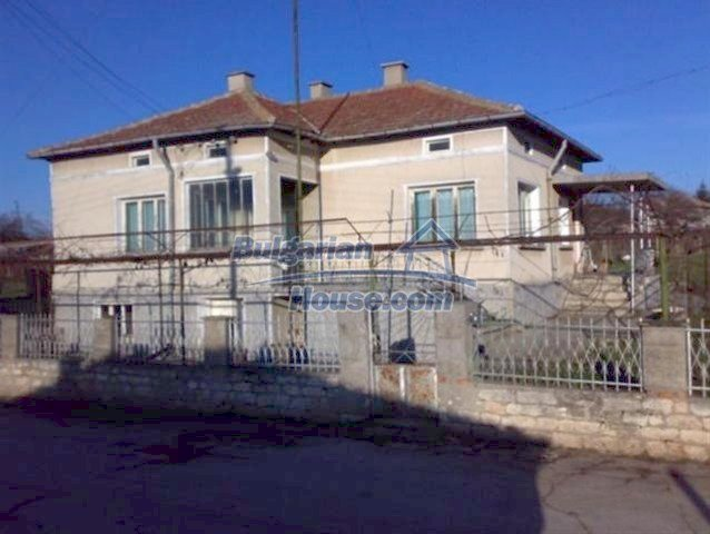 10471:1 - House for sale in Bulgaria in Dobrich region