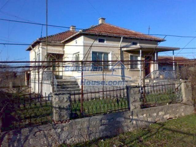 10471:2 - House for sale in Bulgaria in Dobrich region
