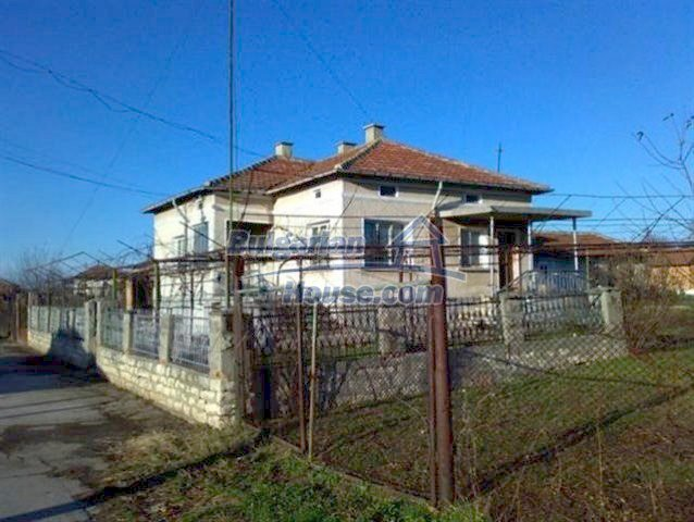 10471:3 - House for sale in Bulgaria in Dobrich region