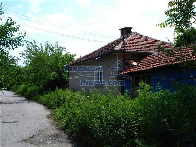 10474:2 - Cheap house for sale in Bulgaria near Sliven