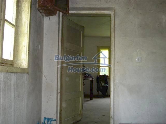 10474:11 - Cheap house for sale in Bulgaria near Sliven