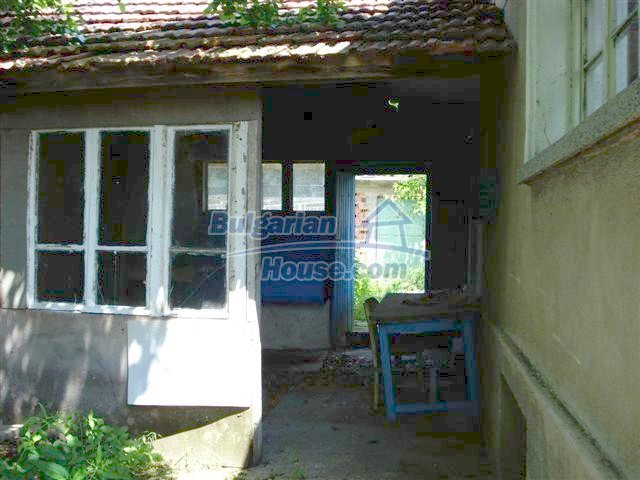 10474:13 - Cheap house for sale in Bulgaria near Sliven