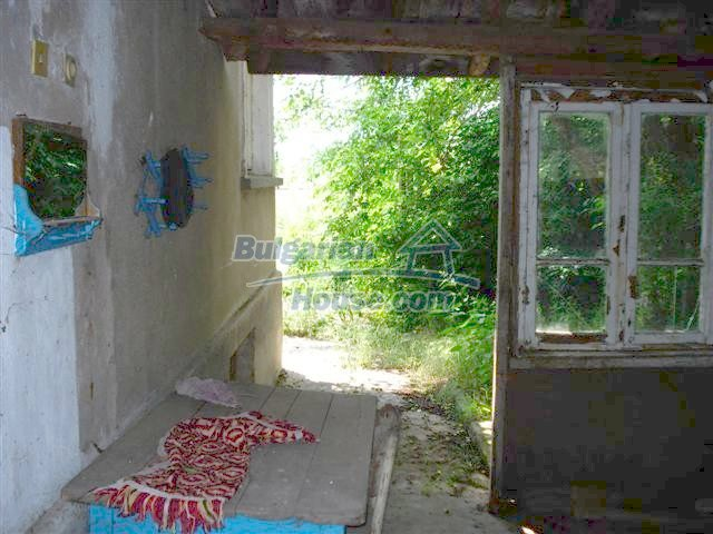 10474:14 - Cheap house for sale in Bulgaria near Sliven