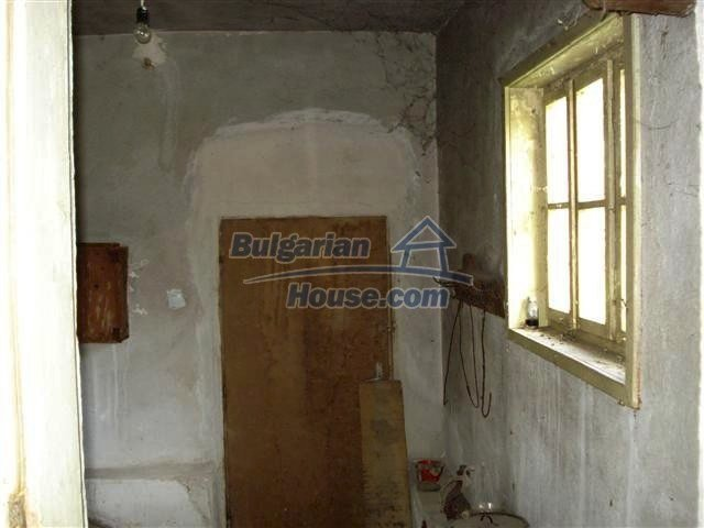 10474:8 - Cheap house for sale in Bulgaria near Sliven