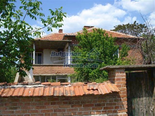 10477:2 - Cozy Bulgarian house for sale in Sliven region
