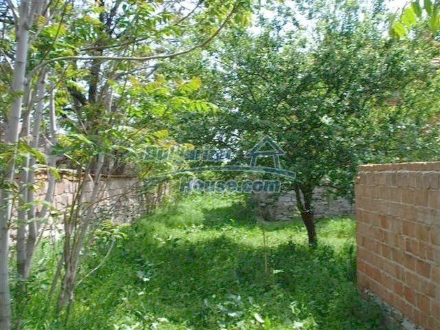 10477:19 - Cozy Bulgarian house for sale in Sliven region