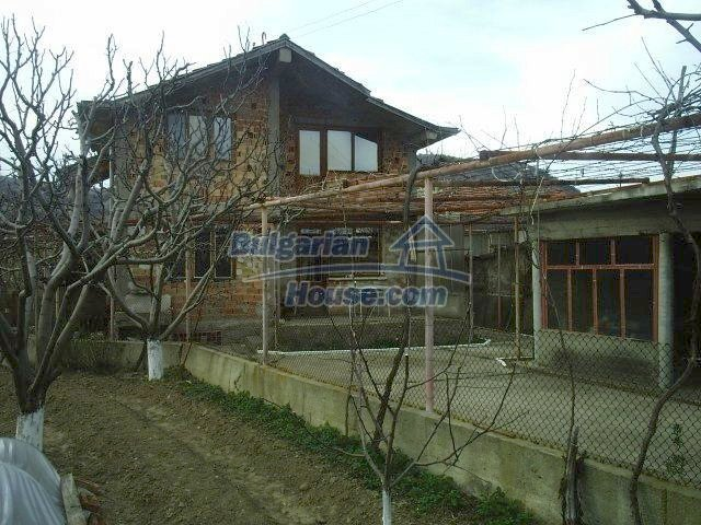 10486:1 - Cheap Bulgarian property in Sliven region