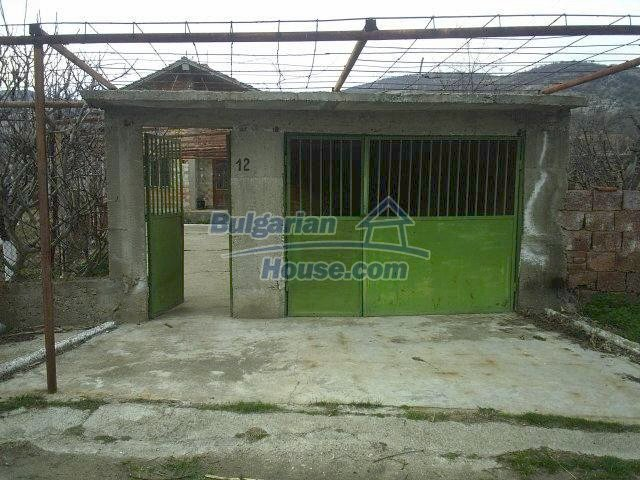 10486:5 - Cheap Bulgarian property in Sliven region