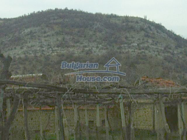 10486:8 - Cheap Bulgarian property in Sliven region